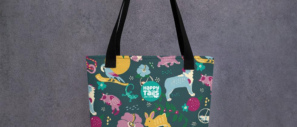 Happy Pets Tote bag