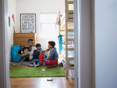Dicas de atividades infantis e brincadeiras em família para a quarentena