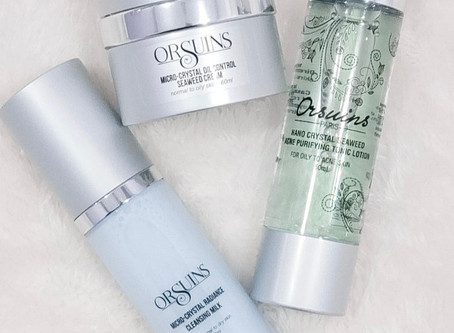 Best Skincare Products for Oily to Acne Prone Skin