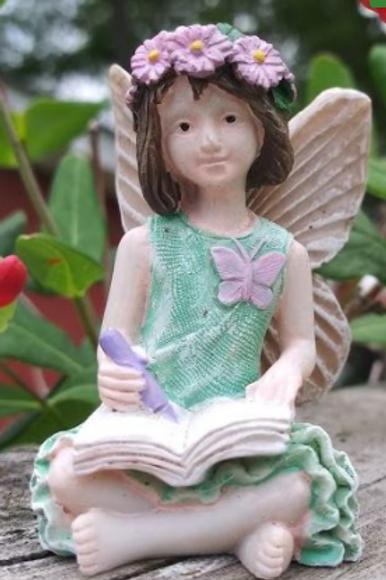 "Fairy ""Kenzie"""