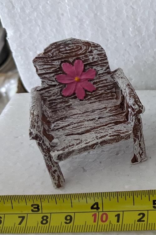 Fairy Garden Chairs (Individual)