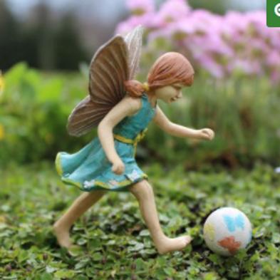 """Fairy """"Jenna"""""""