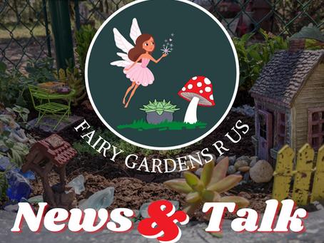 News and Talk Blog #2