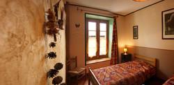 Plusieurs chambres disponibles