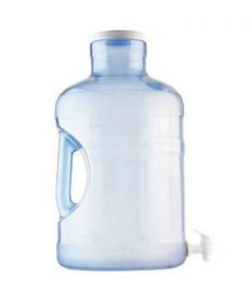 BPA Free 5 Gal w/ Spout