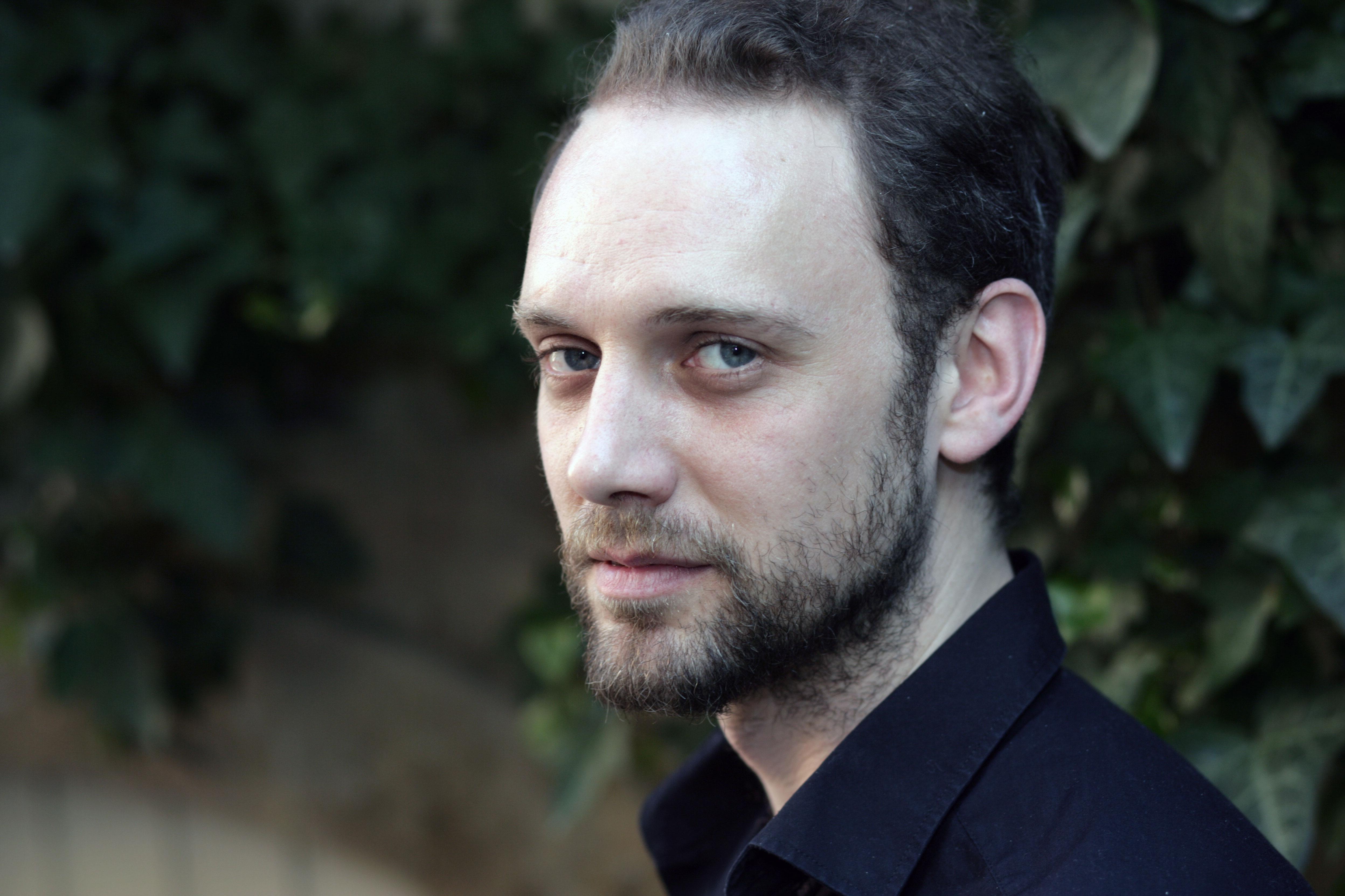 Dimitri Valiau - Comédien