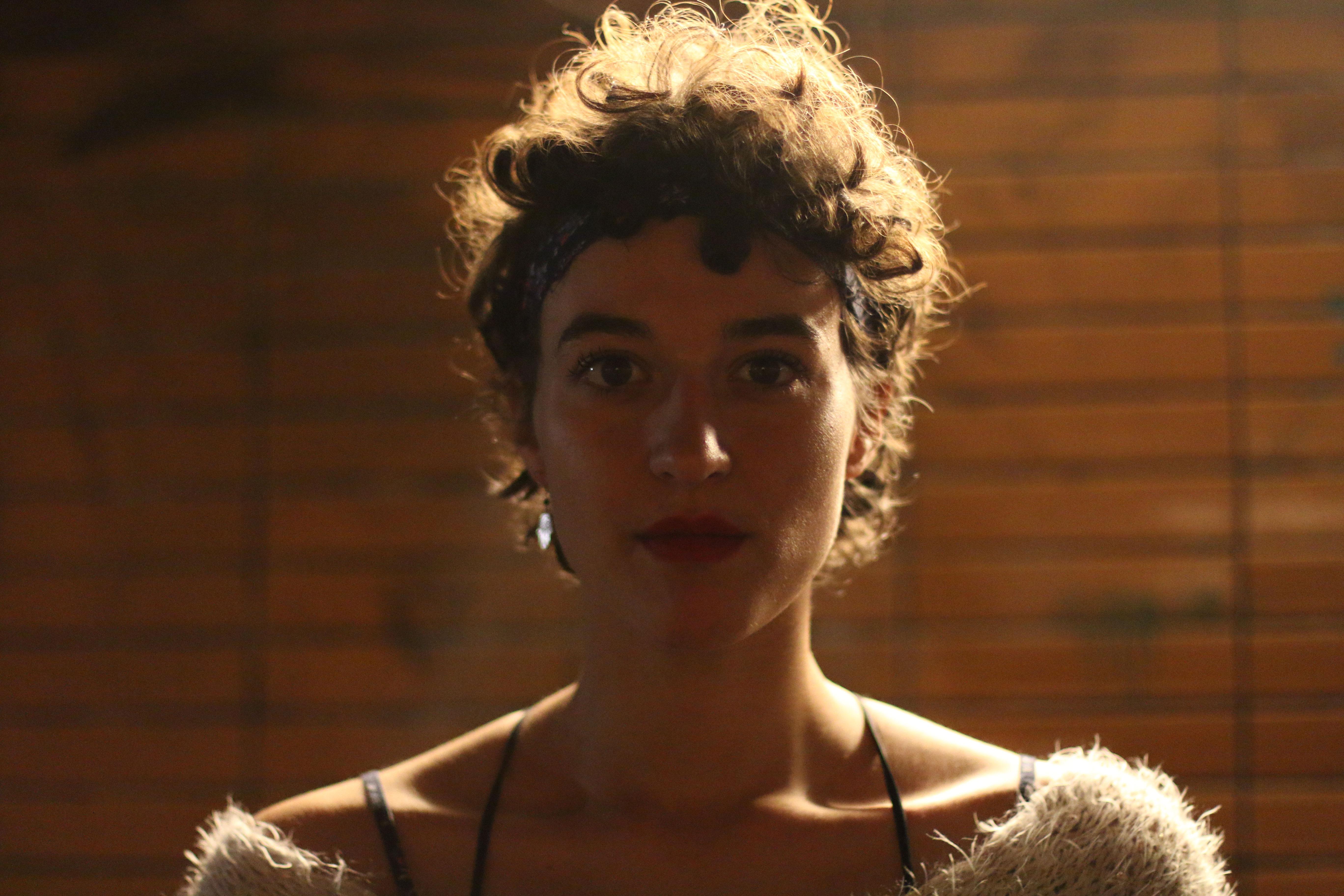 Leïla Saidani
