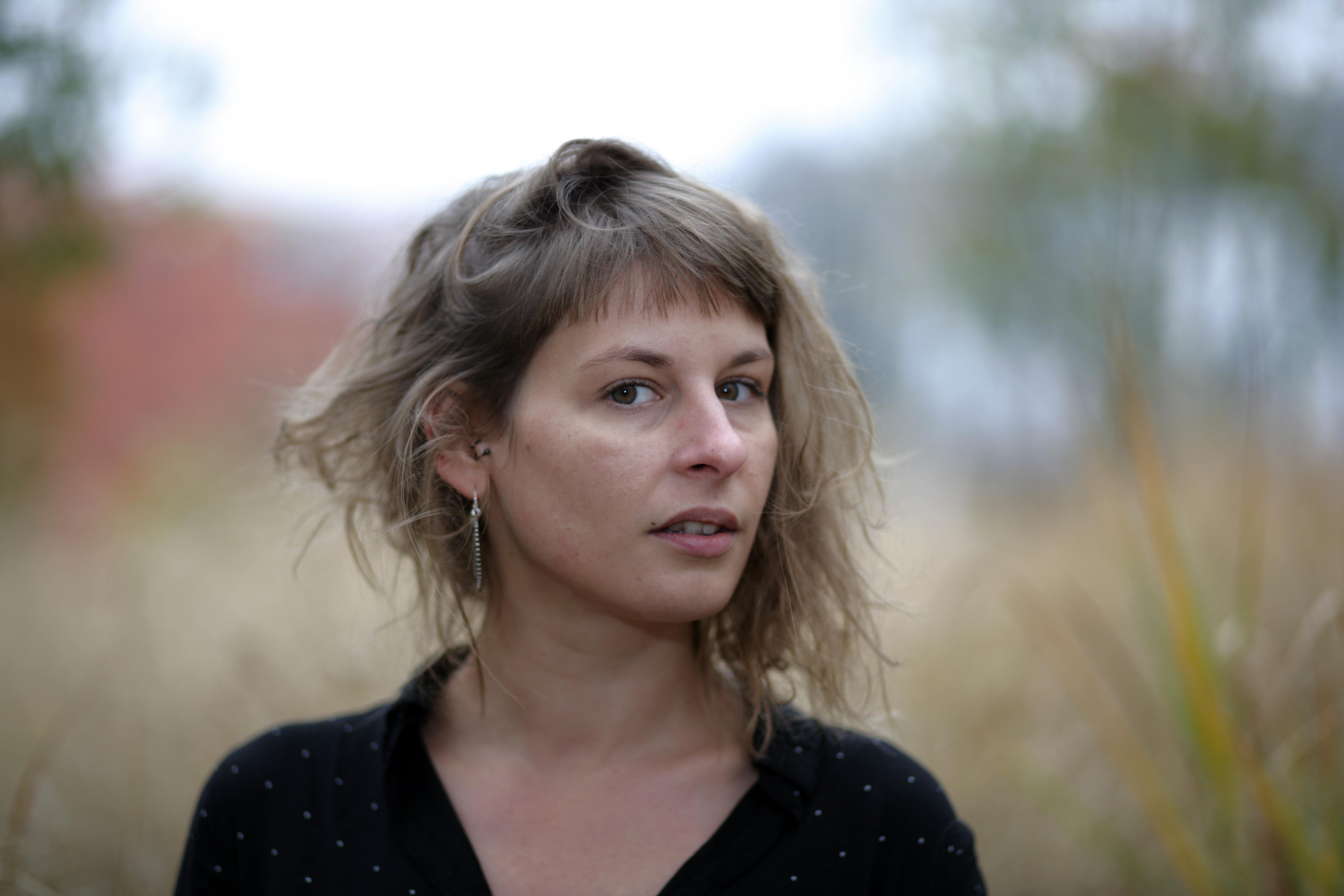 Nathalie Manissier