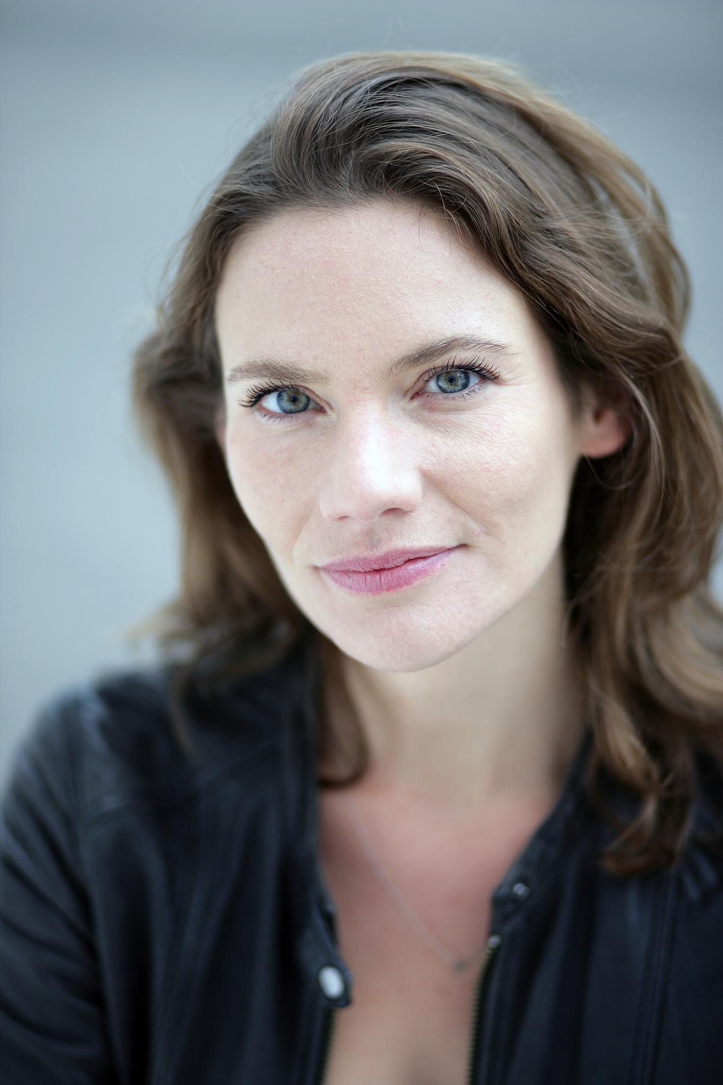 Emilie Van Wormhoudt
