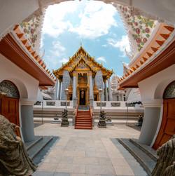 Bangkok pano1