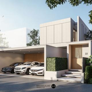 22 house option A