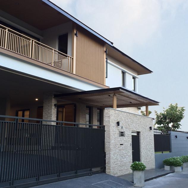 ramintra 15 house