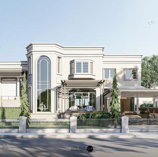 chicha house renivation
