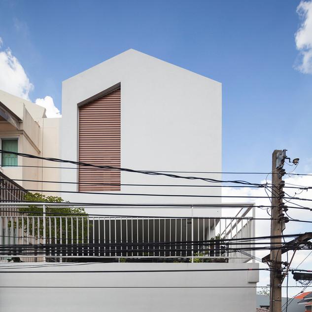 bonsonbonsai house