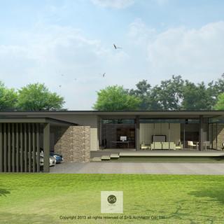 ladprao80 house