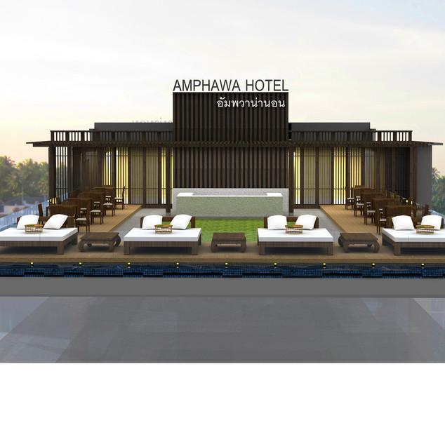 amphawa nanon hotel