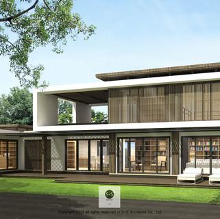 rayong house