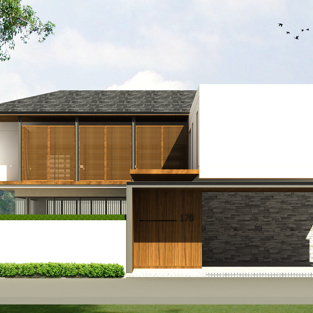 L64 house
