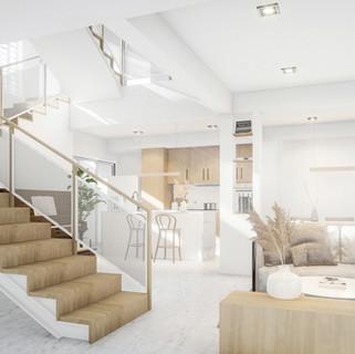 khun X's house renovation