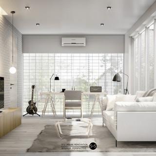 RT2 house renovation