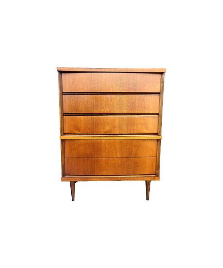 Mid century Modern Dresser 1960s