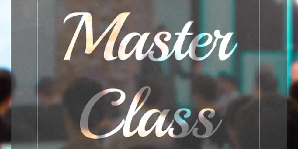 Master Class: Intervenções Terapêuticas no Atendimento Psicológico com Crianças e Adolescentes.