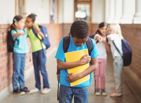 Transtorno do Assédio Moral - Bullying