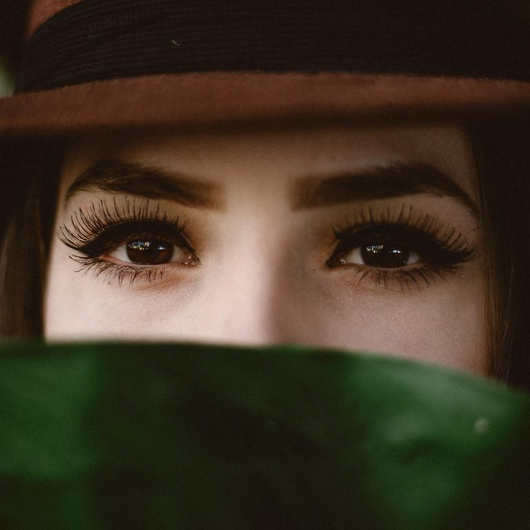 Eyebrows (Machine)