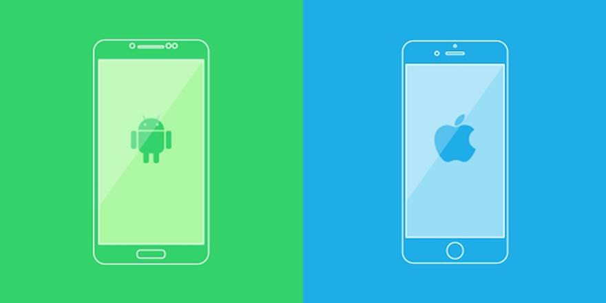 kingdom app development, flutter development, cross platform IOS app and Android app