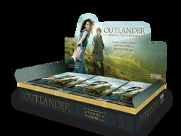 Outlander Trading Cards:Hobby or Addiction?