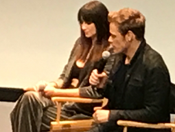 Outlander NYC Premiere: My Experience as a Guest Fan