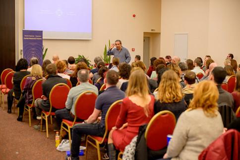 Conferință Maestrul Interior