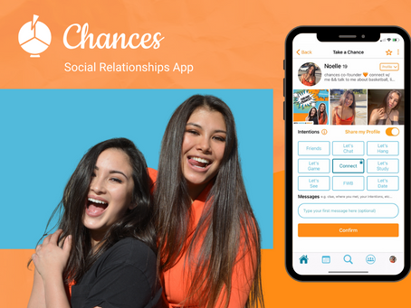 It's Time to Start Taking Chances! Gen Z is More Than Ready!