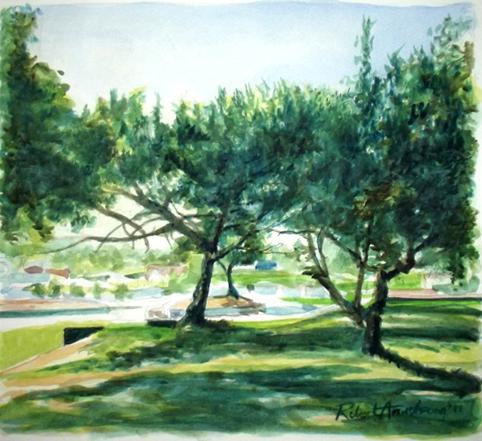 Almeirim Park (Portugal)