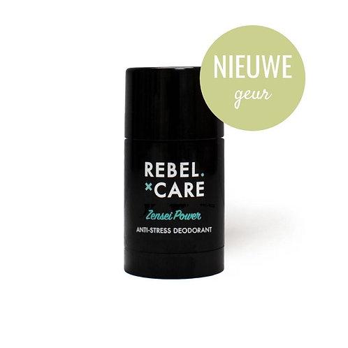 Deodorant Rebel Zensei Power – voor hem
