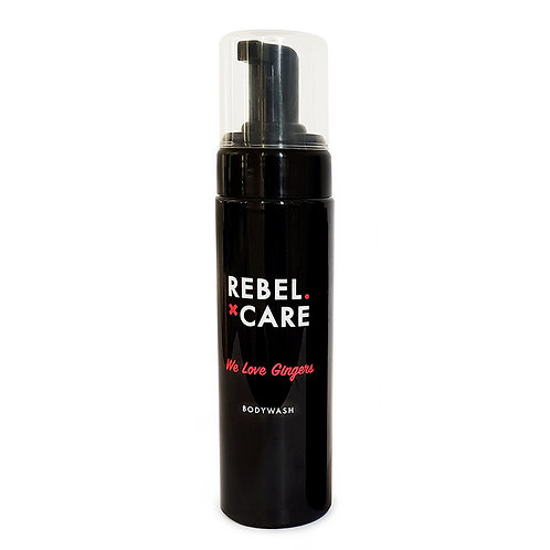 Bodywash Rebel Care – voor hem