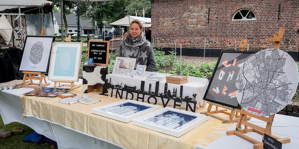 Zeldzaam Mooi Museum Markt Veldhoven