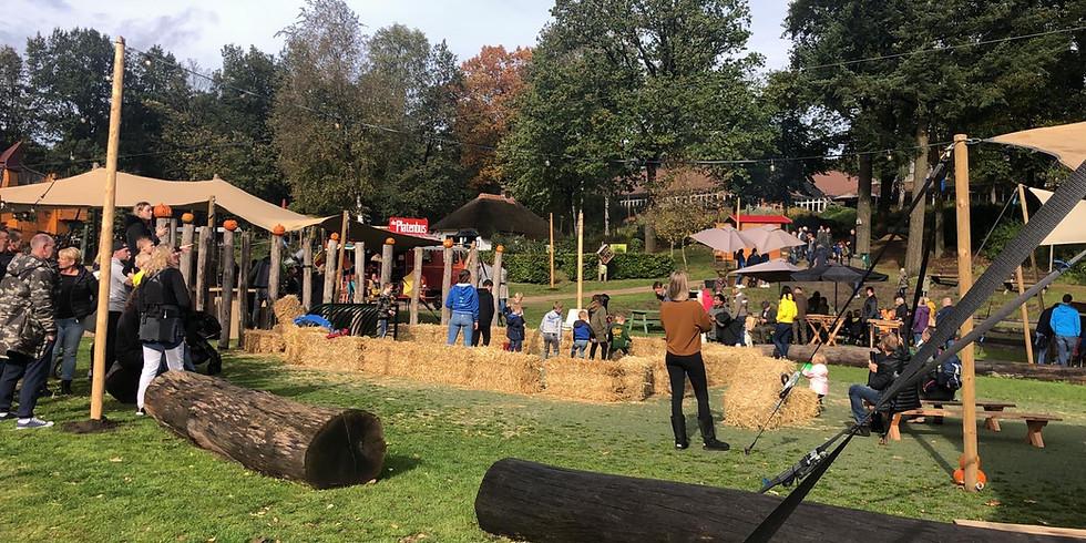 Zeldzaam Mooi Markt Roots in the Woods Landal Miggelenberg