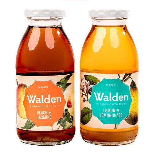 Walden biologische ice tea