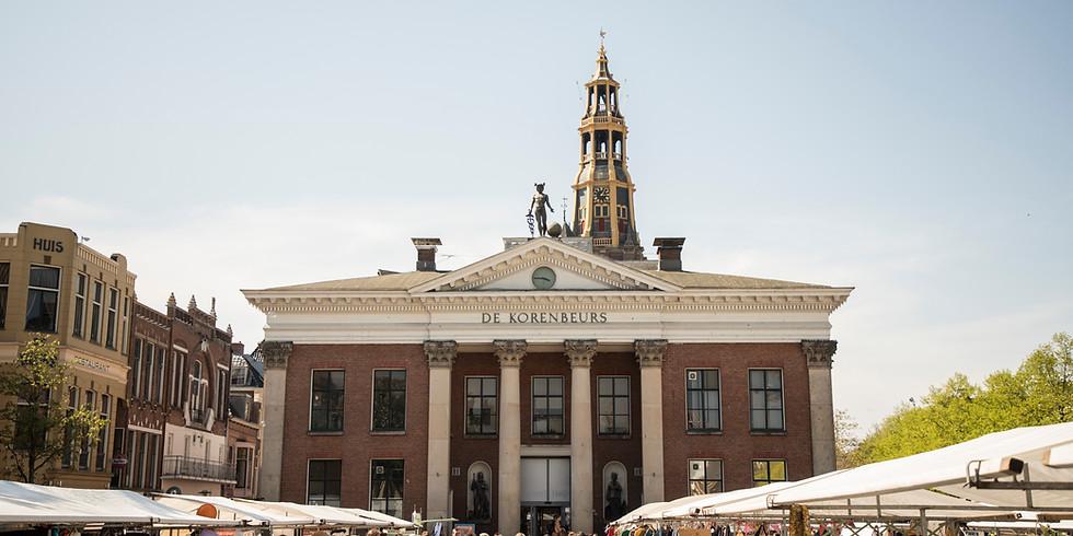 Zeldzaam Mooi Markt Groningen