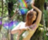 Lexz Pryde | Supernatural Photo