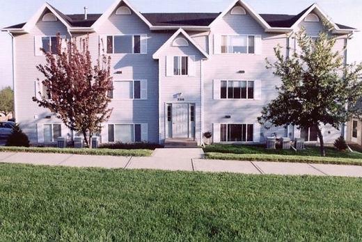 Apartments and Condo's at Walter's