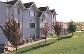 Walter's rental apartments are available in the Coralville Iowa area