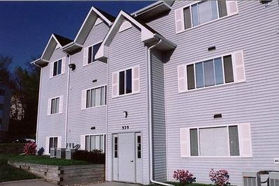 Apartments In Coralville Iowa