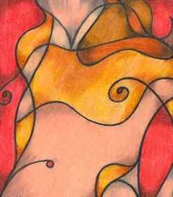 'Nude 1'