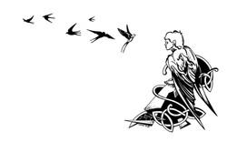 'Eoineen of the Birds'
