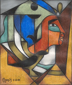 'Egyptian 1'