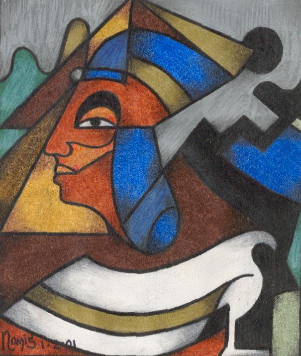 'Egyptian 2'
