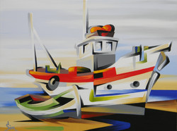 'Two Boats'