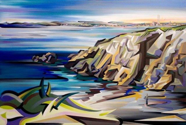 Drumleck, Cove